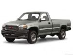 Photo 2002 GMC  Sierra 3500