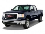 Photo 2009 GMC Sierra 3500HD