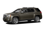 Photo 2011 GMC Terrain