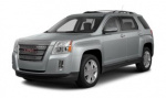 Photo 2014 GMC Terrain