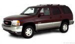 Photo 2000 GMC Yukon