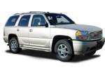 Photo 2002 GMC Yukon