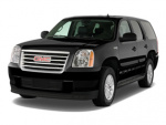 Photo 2008 GMC  Yukon Hybrid