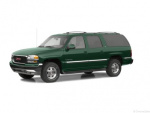 Photo 2002 GMC  Yukon XL 2500