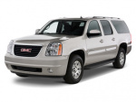 Photo 2011 GMC  Yukon XL 2500
