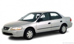 Photo 2000 Honda Accord