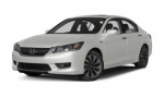 Photo 2014 Honda Accord Hybrid