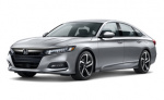 Photo 2018 Honda Accord Hybrid