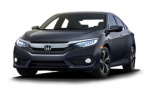 Photo 2017 Honda Civic