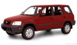 Photo 2000 Honda CR-V