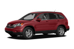 Photo 2010 Honda CR-V
