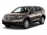 Photo 2013 Honda CR-V