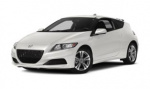 Photo 2012 Honda CR-Z