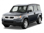 Honda  Element rims and wheels photo