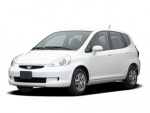 Photo 2007 Honda Fit