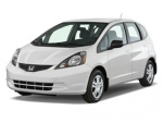 Photo 2010 Honda Fit