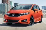 Photo 2018 Honda Fit