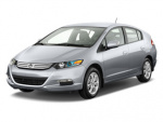 Photo 2010 Honda Insight