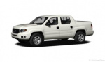 Photo 2008 Honda Ridgeline