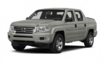 Photo 2014 Honda Ridgeline