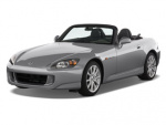 Honda S2000 rims and wheels photo