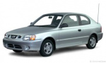 Photo 2000 Hyundai Accent