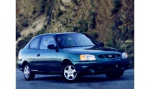 Photo 2001 Hyundai Accent