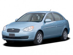 Photo 2006 Hyundai Accent