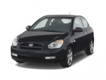 Photo 2007 Hyundai Accent