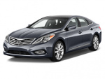 Photo 2014 Hyundai Azera