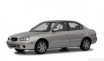 Photo 2002 Hyundai Elantra