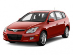 Photo 2010 Hyundai  Elantra Touring