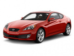 Photo 2010 Hyundai Genesis Coupe