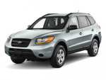 Photo 2003 Hyundai Santa Fe