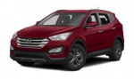 Photo 2014 Hyundai Santa Fe Sport