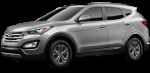 Photo 2016 Hyundai Santa Fe Sport