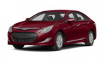 Photo 2014 Hyundai Sonata Hybrid