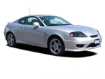 Photo 2005 Hyundai  Tiburon