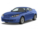 Photo 2007 Hyundai  Tiburon