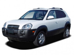 Photo 2005 Hyundai Tucson