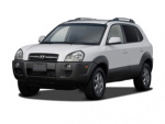 Photo 2007 Hyundai Tucson