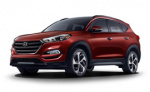 Photo 2017 Hyundai Tucson