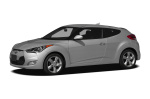 Photo 2012 Hyundai Veloster