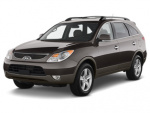Photo 2007 Hyundai  Veracruz