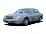 Photo 2003 Hyundai XG350