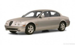 Photo 2001 Jaguar  S-TYPE