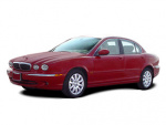 Photo 2004 Jaguar  X-TYPE