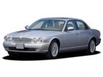 Photo 2007 Jaguar XJ
