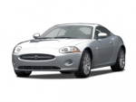 Photo 2008 Jaguar XK
