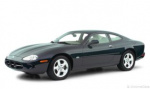 Photo 2000 Jaguar  XK8